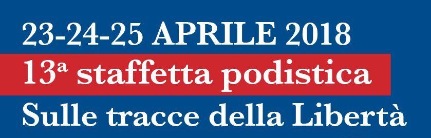13ª Staffetta Podistica