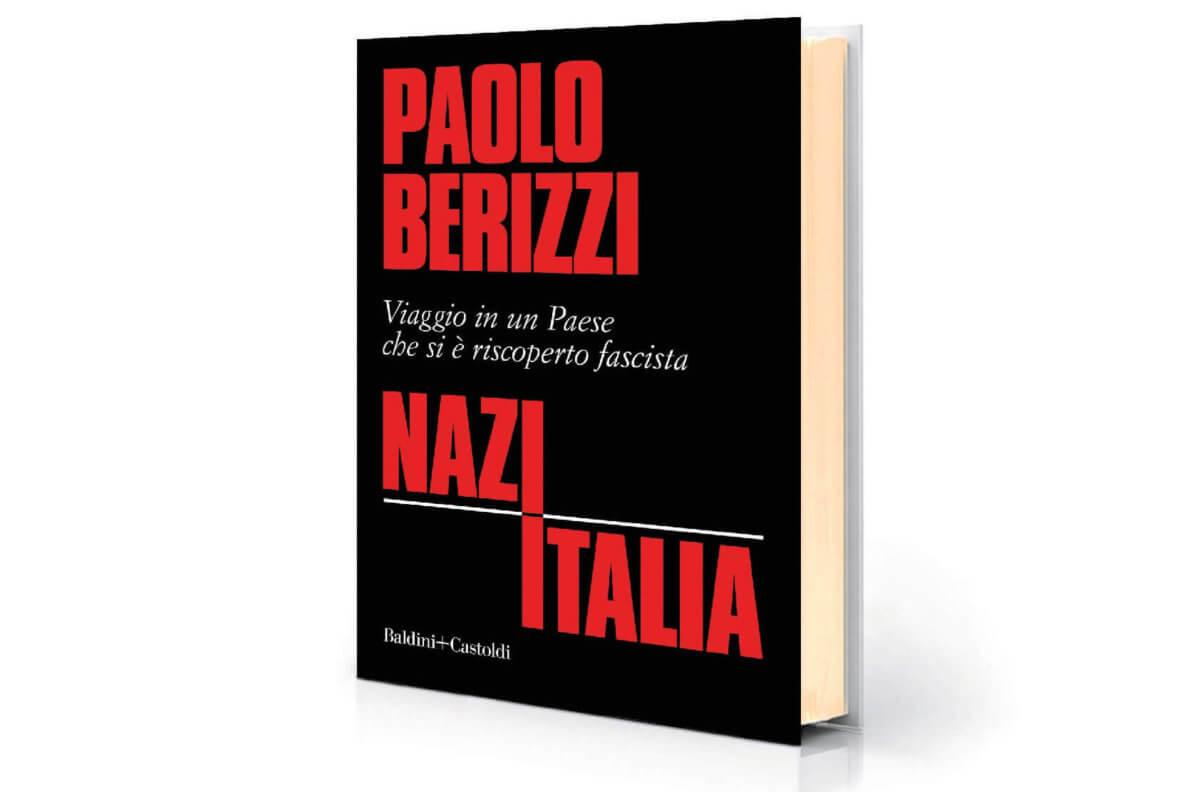 """Il 27 settembre """"Nazitalia"""" e Paolo Berizzi a Dalmine"""