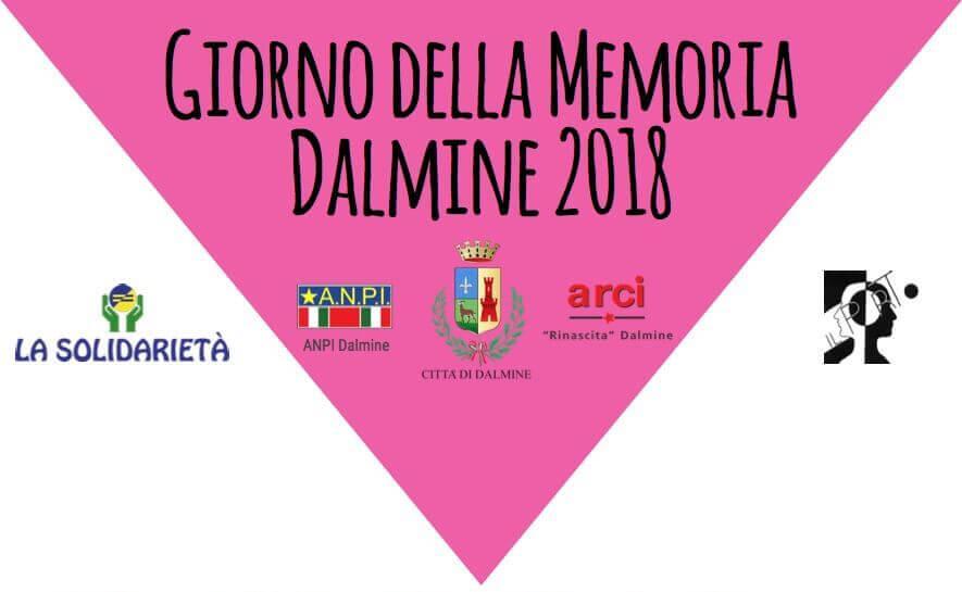 Giorno della Memoria 2018 a Dalmine